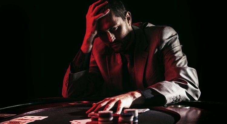 gambling companies in india